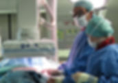 interventional cardiology nures and support staff
