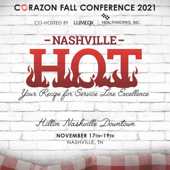 NASHVILLE HOT: YOUR RECIPE FOR SERVICE LINE EXCELLENCE