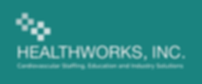 Healthworks | EP, Cath Lab Staffing and Education