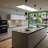 full refurbishment of wimbldeon family home