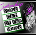 Caturdays Punk Cat of the Week