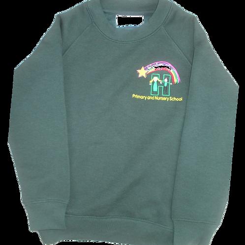 Holgate Primary sweatshirt