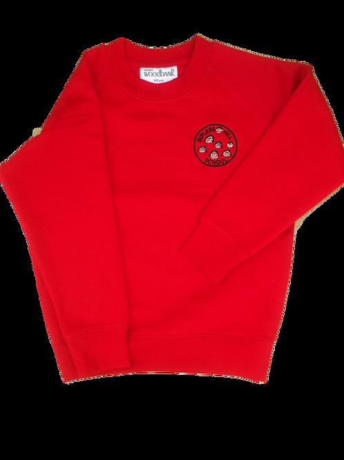 Bulers Hill sweatshirt