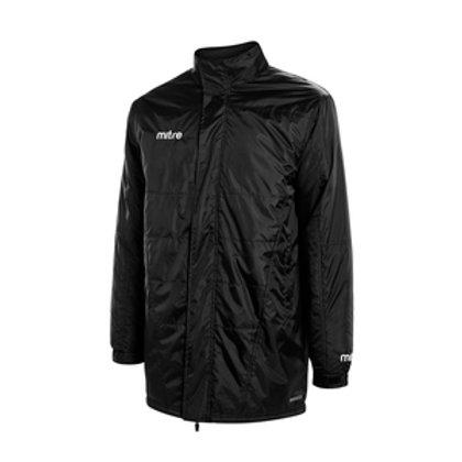 Hucknall Sports YC Bench Coat