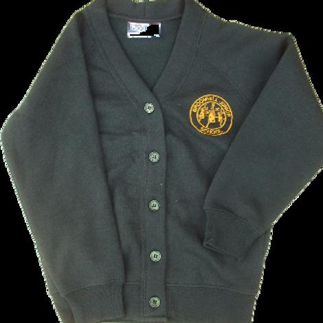 Broomhill cardigan