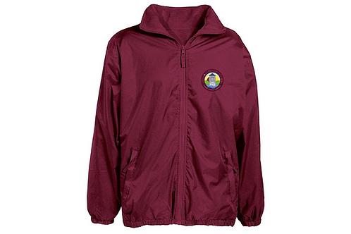Leen Mills Reversible Jacket