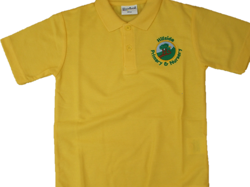 Hillside Polo shirt