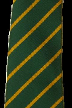 Linby & Papplewick Tie