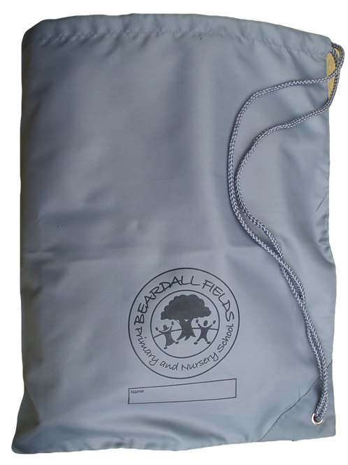 Beardall Fields P E Bag
