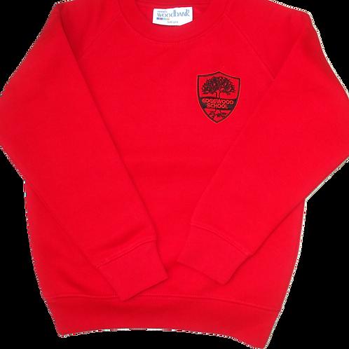 Edgewood Sweatshirt