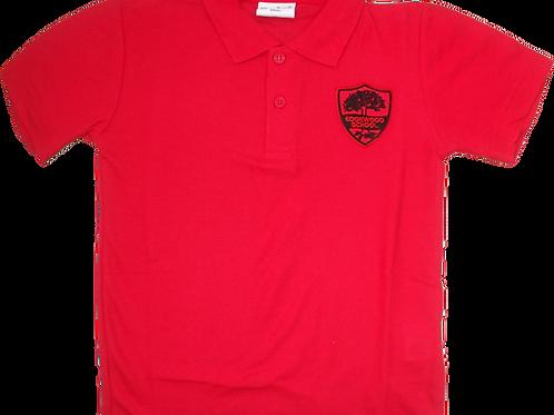 Edgewood PE shirt
