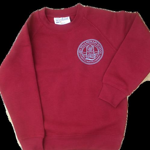 Leen Mills Sweatshirt