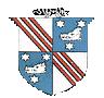 Hucknall Town badge.png