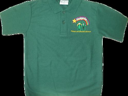 Holgate Primary Polo shirt