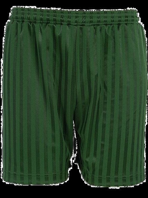Linby Cum Papp. Bottle shorts