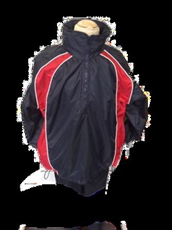 Precision Rain jacket