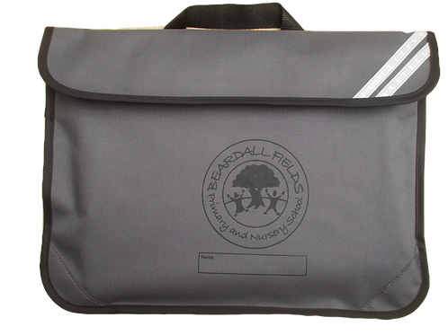 Beardall Fields Book Bag