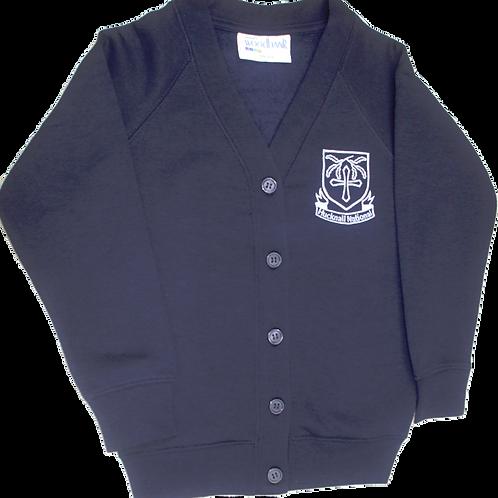 National Junior Cardigan
