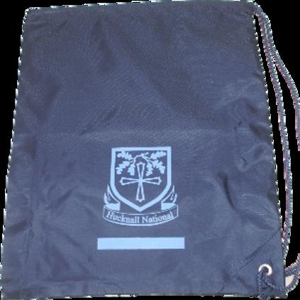 National Jr. PE bag