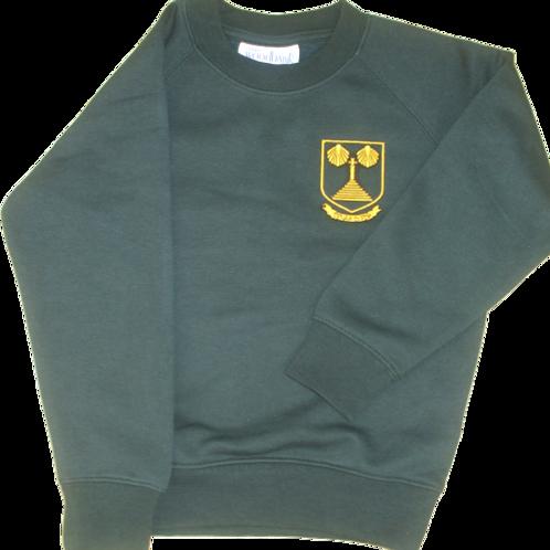 Linby & Papplewick Sweatshirt