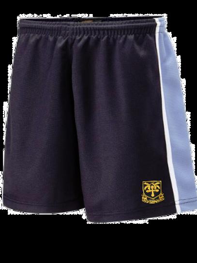National Academy P E Shorts