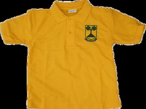 Linby & Papplewick Polo shirt