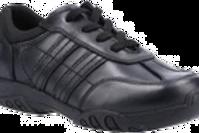 Jezza2 Senior School Shoe