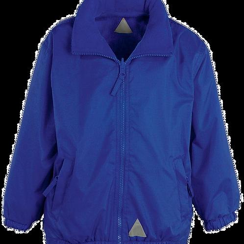 Hillside Reversible Jacket