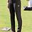 "Thumbnail: National Academy Girls Trouser Trimley Waist sizes 22"" -28"""