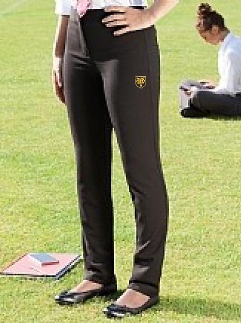 "National Academy Girls Trouser Trimley Waist sizes 22"" -28"""