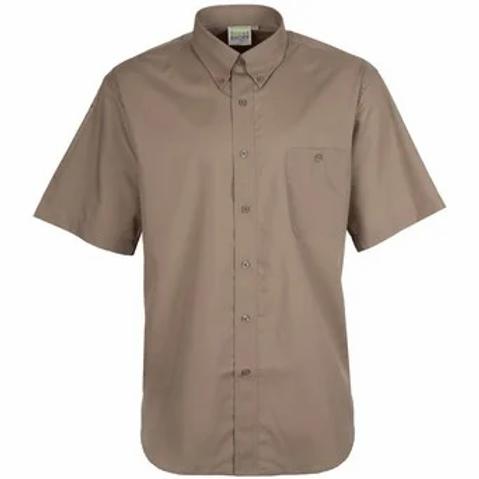 Explorers Short sleeve shirt