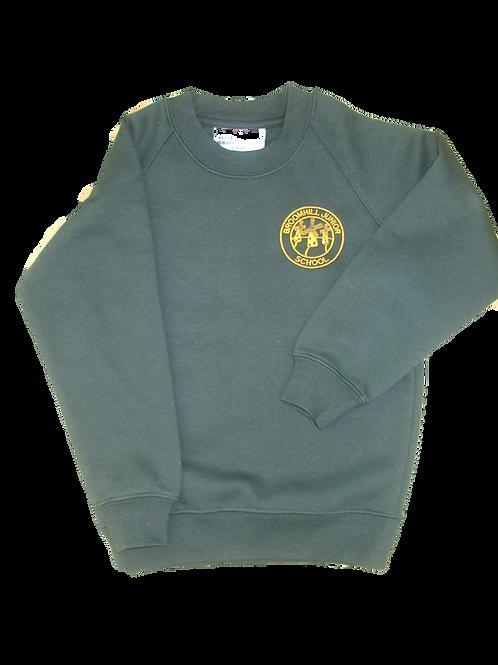 Broomhill Sweatshirt