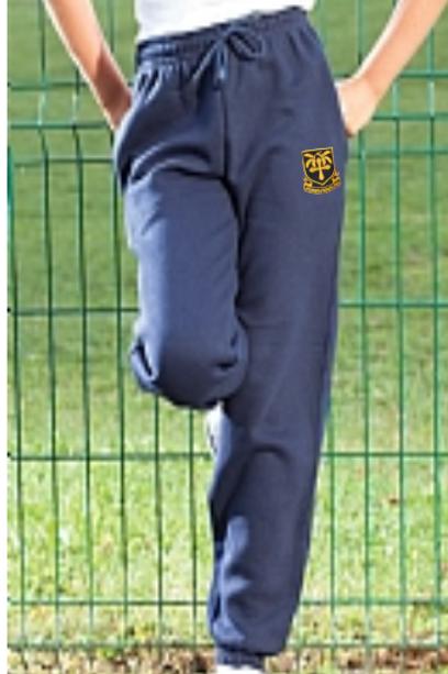 National Academy Jog Pant