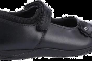 Zara Junior School Shoe