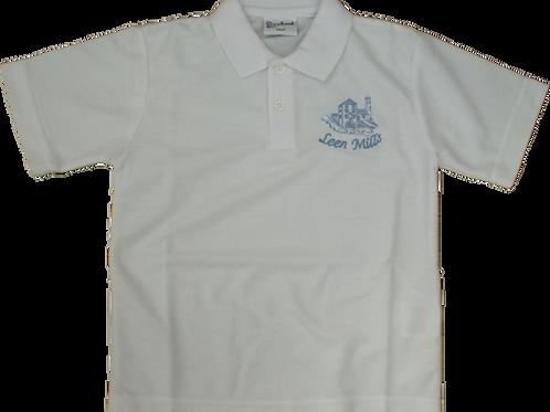 Leen Mills Polo shirts