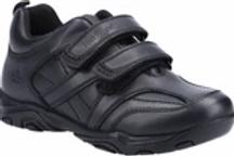Levi Infant School Shoe