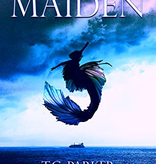 Maiden - by Ward Nerdlo and T.C.Parker