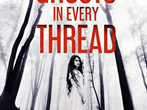 Starving Ghosts in every thread - by Eric LaRocca
