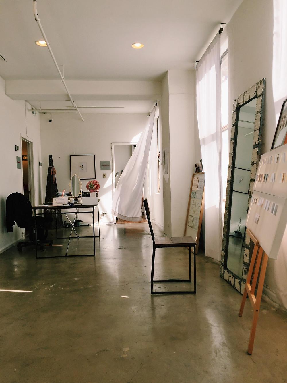 Sherri's LA Eyebrows Studio