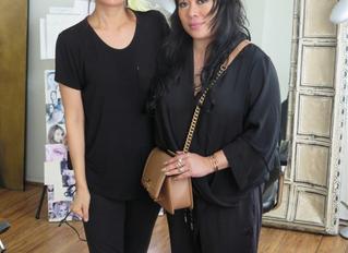 Makeup artists trusts Sherri