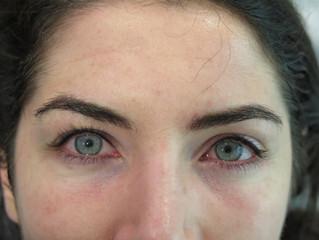 **** Sherri's Eyeliner ****