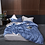Thumbnail: Liv-Esthete 100% Silk Bedding Set Luxury Duvet Cover, Fitted Sheet, Pillowcase.