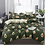 Thumbnail: Lanke Cotton Bedding Sets, All Sizes, With Bed Sheet Comforter Set Pillow Case
