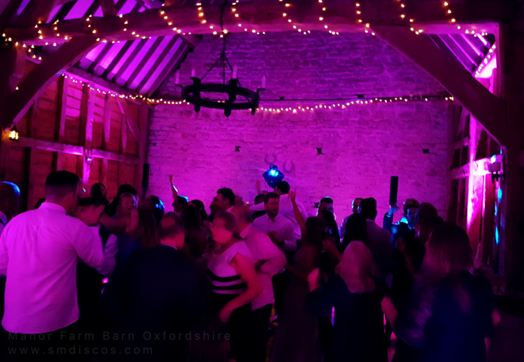 wedding disco henley