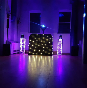 Hotel Du Vin DJ