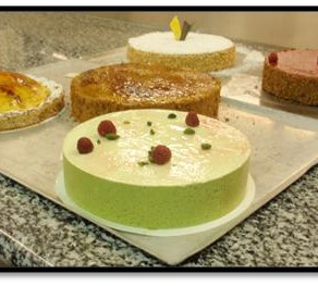 5 entremets, 4 days…will we make it?