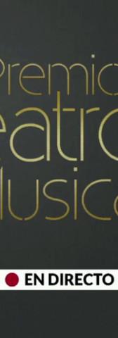 Premios Teatro Musical X 2017