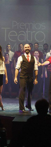 Premios Teatro Musical IX 2016