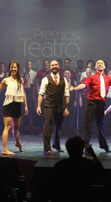 Premios de Teatro Musical