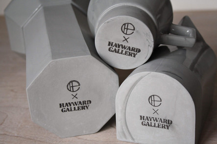 Emma Johnson Ceramics   EJC x Hayward